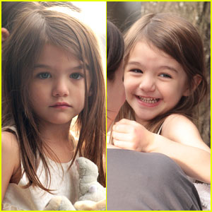 Suri Cruise Archives - Us Weekly