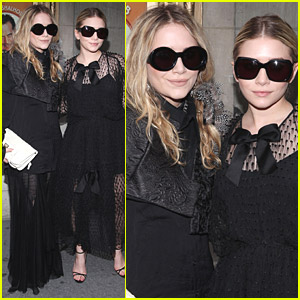 The Olsen Twins: Lend Me A Tenor
