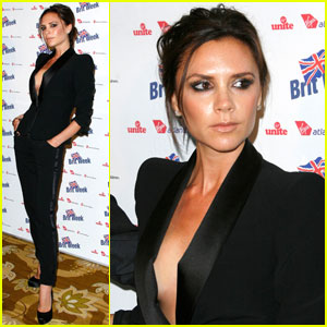 Victoria Beckham: David Is Going To The World Cup