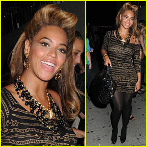 Beyonce: Spring Fling with Jay-Z!