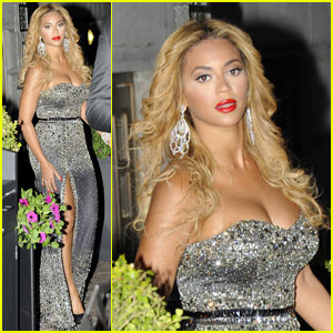 Beyonce: White Hot in the White House!