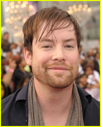 David Cook: Missing In The 'Idol' Finale Reunion
