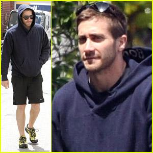 Jake Gyllenhaal: A True Gentleman