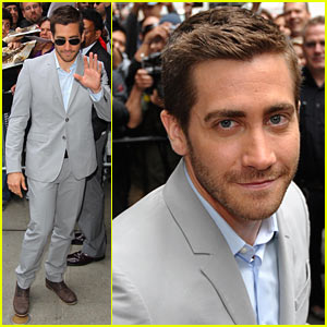 Jake Gyllenhaal: Parkour Proud