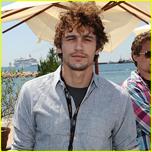 James Franco: 'Rise of the Apes' This Summer!