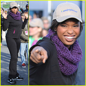 Jennifer Hudson: Live Your Best Life Walk