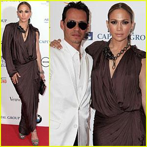Jennifer Lopez: Lovely in Lanvin