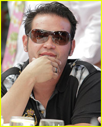 Jon Gosselin Bartends For Charity