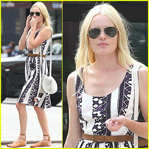 Kate Bosworth at Bonpoint: Baby Clothes!