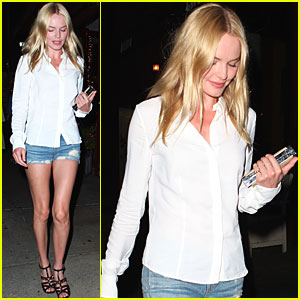 Kate Bosworth: Legs for Days!