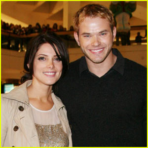 Kellan Lutz & Ashley Greene Salary Dispute Resolved!