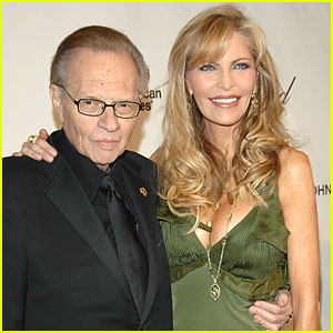 Larry King & Shawn Southwick Call Off Divorce