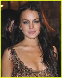 Lindsay Lohan Gets Grilled During Deposition