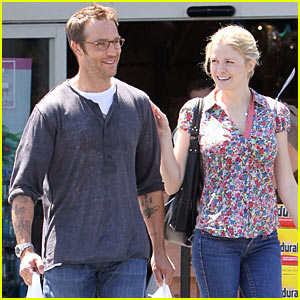 Michael Vartan: Grocery Shopping with Lauren Skaar!