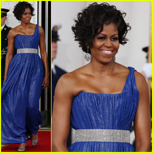 Michelle Obama: Peter Sorensen Spectacular!