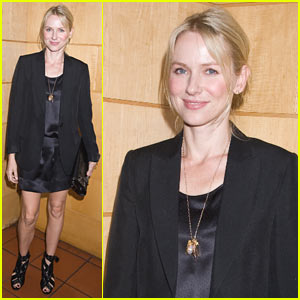 What Does Naomi Watts Want For Mother's Day?
