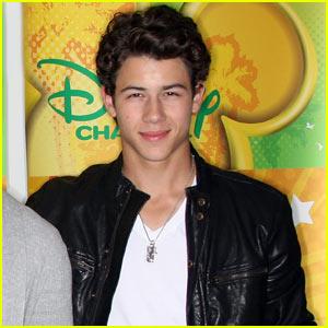 Nick Jonas: LES MISERABLES West End Debut!