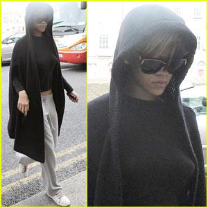 Rihanna is Really Smart, Says Melina Matsoukas