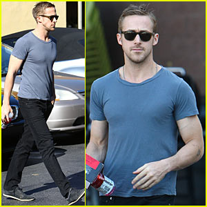 Ryan Gosling: Home Depot Dude