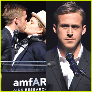 Ryan Gosling: Not Dating Michelle Williams