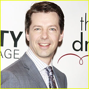 Sean Hayes: Hosting 2010 Tony Awards!