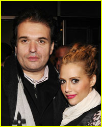 Simon Monjack Is Buried Next To Brittany Murphy