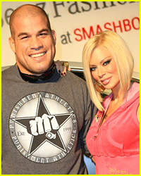 Tito Ortiz & Jenna Jameson Will Work Things Out