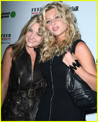 Aly & AJ: Obsessed Fan Wants to Marry Me!