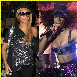 Beyonce & Jay-Z: Pepolino Pair