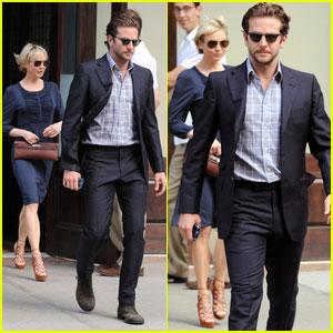 Bradley Cooper: New Movie with M. Night Shyamalan?