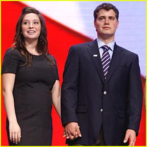 Levi Johnston & Bristol Palin Reunite?