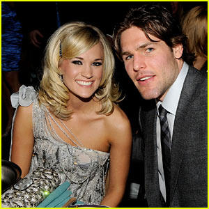 Carrie Underwood's Wedding: July 10!