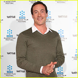 Chris Klein Arrested on Suspicion of DUI