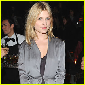 Clemence Poesy: Gossip Girl's New Star!