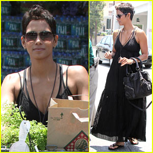 Halle Berry: Bristol Farms Fresh