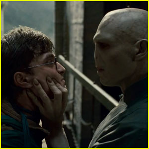 Harry Potter & The Deathly Hallows Trailer -- WATCH NOW!