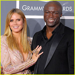 Heidi Klum & Seal: 'Love's Divine' on Lifetime!