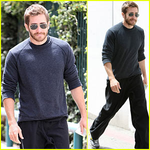 Jake Gyllenhaal: Beverly Hills Business