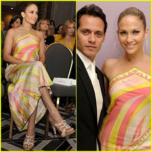 Jennifer Lopez & Marc Anthony: Univision United