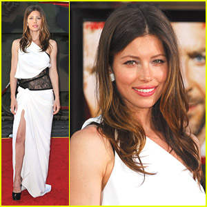 Jessica Biel: Women Like Action Too