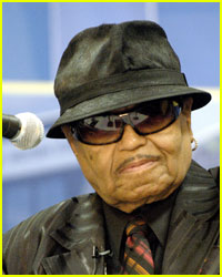 Joe Jackson Wants Vengeance For Michael's Death