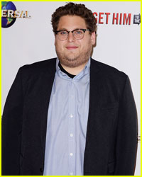 Jonah Hill: 'Prepped-Out Version of Me' for 'Moneyball'