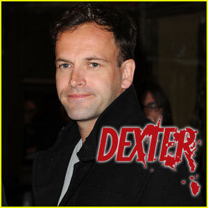 Jonny Lee Miller: Dexter's Newest Hire!