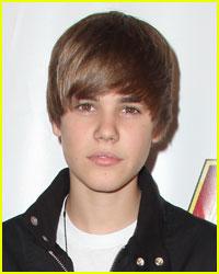 Drinking Woman Mistaken For Justin Bieber