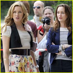 Katie Cassidy: Gossip Girl Stint!