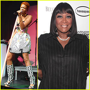 Kelis & Patti LaBelle: Women in Music Stand Strong