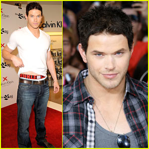 Kellan Lutz - MuchMusic Video Awards Red Carpet