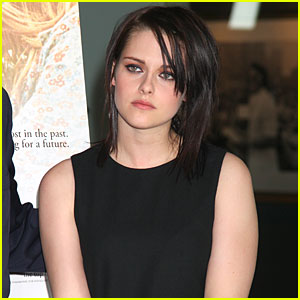 Kristen Stewart Apologizes for Equating Fame with Rape