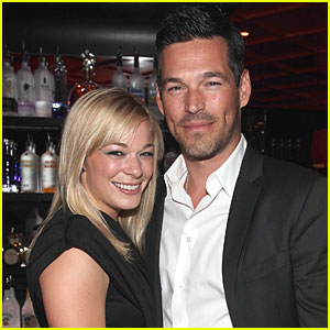 LeAnn Rimes: I Take Responsibility for Everything I've Done