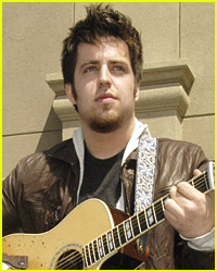 Lee DeWyze Covers Marilyn Manson